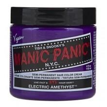 Manic Panic Semi Couleur des cheveux Crème permanente - Améthyste électrique 4 oz