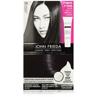 John Frieda Precision Foam Colour, Blue Black