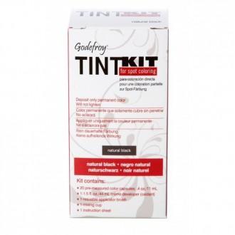 Godefroy Color Tint Kit, Natural Black