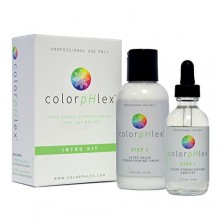 Colorphlex Kit Intro - comparadas con Olaplex - Hecho en EE.UU.
