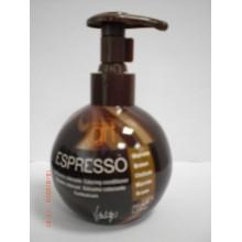 BROWN 6,7 oz - Espresso Coloring Conditioner Vitality