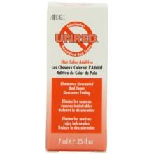 Botella Ardell Color del cabello, Unred, 0.25 onzas