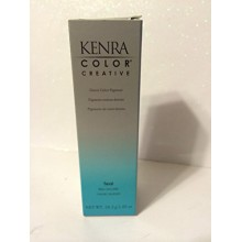 Kenra Color Creative Teal 2.05 Oz