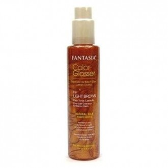Fantasia Color Glosser Natural Highlights 5oz (Light Brown)