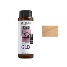 Redken Shades EQ de color Brillo, 09GB crema de mantequilla, 2 onza