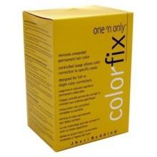 One 'n Only corregir el color con aceite de Argán