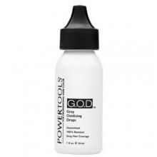POWERTOOLS G.O.D Gray Oxidizing Drops HC-32715