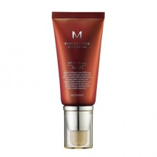 MISSHA M Parfait Cover BB Cream No.23 Beige Naturel SPF42 PA +++ (50ml)