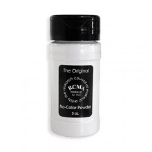 RCMA No-Color Powder, 3oz.