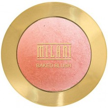 Milani Baked Blush, Luminoso, 0,12 onza