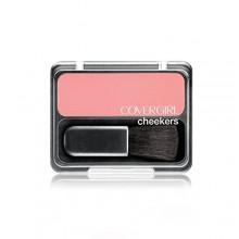 COVERGIRL Cheekers blendable Powder Blush, Pretty Peach 0,12 oz (3 g)