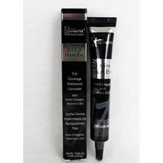 It Cosmetics Bye Bye Under Eye Full Coverage Concealer, Neutral Medium, 0.28 fl oz.