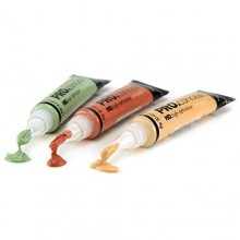3 LA Girl Pro Conceal HD Concealer (Orange,Yellow,Green)