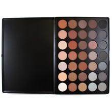 Morphe Pro 35 couleur Eyeshadow Palette de maquillage - Koffee Palette 35K