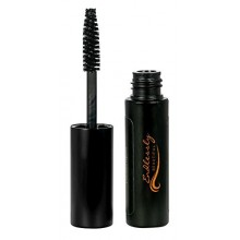 Natural Mascara biologique par Endlessly Belle, Black - Vegan & Gluten Free - Nourrit et Conditions Cils - Enrichi