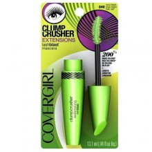 COVERGIRL Clump Crusher Extensions by LashBlast Mascara Very Black .44 fl oz (13.1 ml)