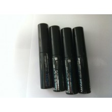 Clinique High Impact Mascara 01black 0.14oz/3.5ml*4