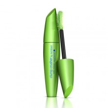 COVERGIRL Clump Crusher Water Resistant Mascara by LashBlast Black Brown 835, 0.44 Fl Oz