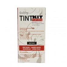 Godefroy Kit Tint pour Spot Coloriage, Dark Brown