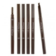Etude House Drawing Eye Brow 2 grey brown