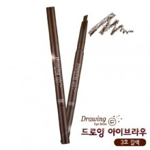 Etude House Drawing Eye Brow 3 Brown