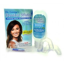 Dental White de Dr. George Système complet