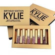 Kylie Cosmetics - Matte kit rouge à lèvres mini, Kylie Jenner