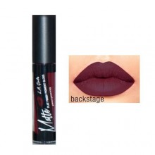 LA Fille Matte Pigment Lip Gloss 844 Backstage