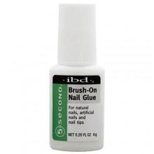 IBD Ibd 5 Second Brush-on Nail Glue