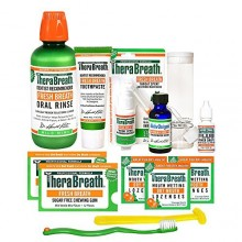 TheraBreath Starter Kit, Kit 1