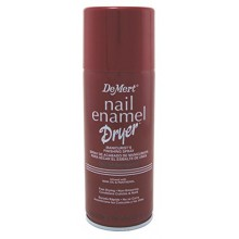 Demert Nail Dry Spray 7.5oz (2 Pack)