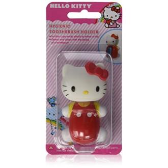 Holder Flipper Bonjour Kitty Classique Toothbrush
