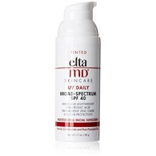EltaMD UV Daily Broad-Spectrum SPF 40 TINTED, 1.7 oz