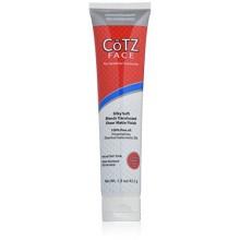 Cotz piel de la cara Natural SPF Tone 40, 1,5 onza