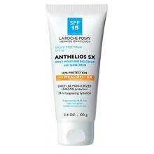 La Roche-Posay Anthelios SX hidratante diaria con filtro solar FPS 15, 3.4 fl. Onz.