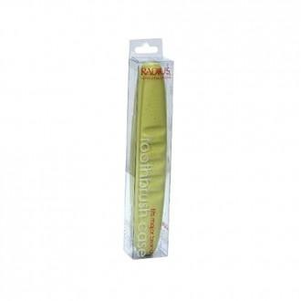 Radius Case Toothbrush (couleurs assorties)