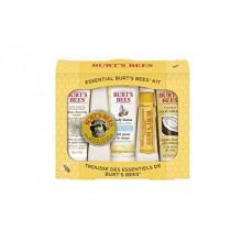 Bees Burt Essential Everyday Beauty Gift Set
