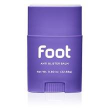 Cuerpo del deslizamiento del pie contra la ampolla Bálsamo, 0,80 oz