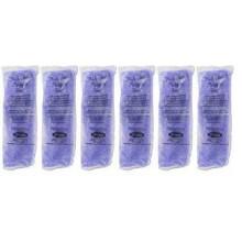 Mutuos 6 libras Belleza antibacterial - cera de parafina cera de parafina - Lavanda