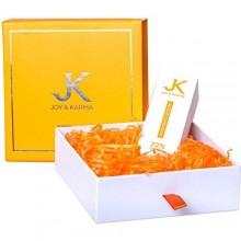J & K tópica vitamina C Suero de belleza con ácido hialurónico ~ Profesional anti envejecimiento fórmula de suero Para manch