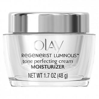 Olay Regenerist Luminous Tone Perfecting Cream, 1.7 oz.