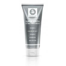 OZNaturals - Rétinol Hydratant Crème de nuit, contient du rétinol, l'acide hyaluronique et de la vitamine E Pour le plus efficac