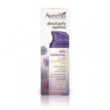 Aveeno Absolutely Ageless, Daily Moisturizer SPF 30, 1.7 Fluid Ounce