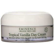 Eminence Tropical Vanilla Day Cream SPF 32 2 oz/60 ml