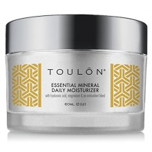 Best Daily Face Moisturizer with Natural Hyaluronic Acid, Magnesium & Antioxidants to Fight Free Radical Damage and Reduce