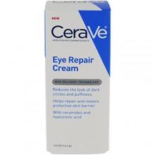 CeraVe Sistema de Renovación, Reparación Eye, 0,5 onza