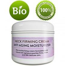 Cou Crème raffermissante anti-âge Hydratant pour les femmes et les hommes - Entreprises Tones et des ascenseurs peau délicate -