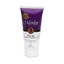 Merlot Chin Up Neck Firming Cream 6 fl oz (177 ml)