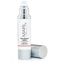 Anti Aging Serum For Neck - With Hyaluronic Acid - Deep Hydrating - Anti Wrinkle - Promotes Youthful Elasticity - Doubles As