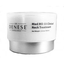Dr. Denese Med MD 33 Clinical Neck Treatment: 3.4 oz.